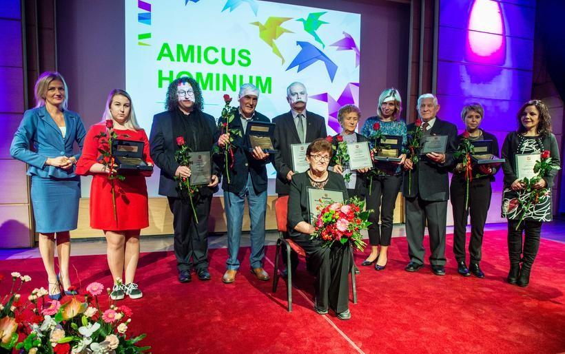Małopolska szuka kandydatów do Nagrody Amicus Hominum