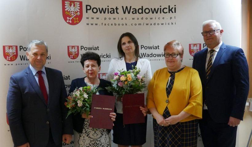 Starostwo uznało wyniki konkursów na dyrektorów szkół w Andrychowie i Kalwarii Zebrzydowskiej