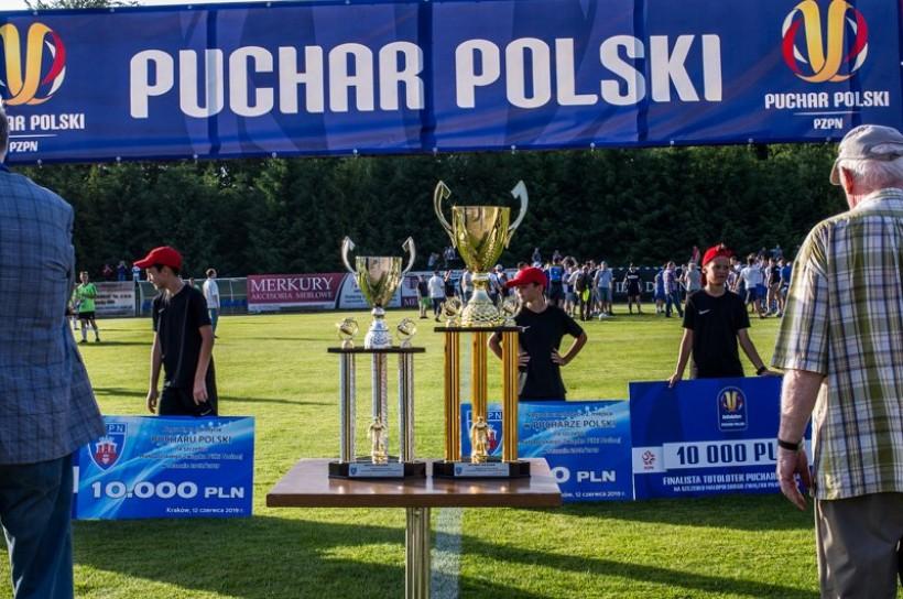 Startuje Puchar Polski. Kto zagra w ten weekend?