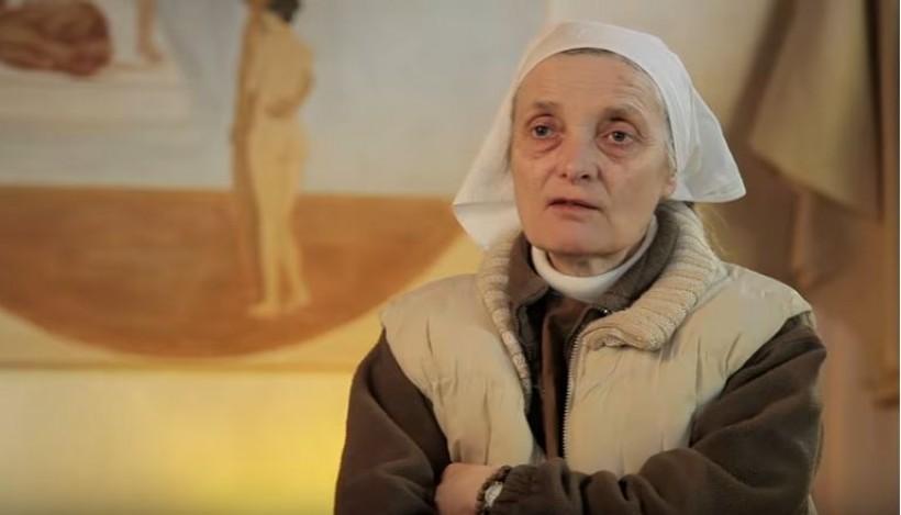 Siostra Małgorzata Chmielewska