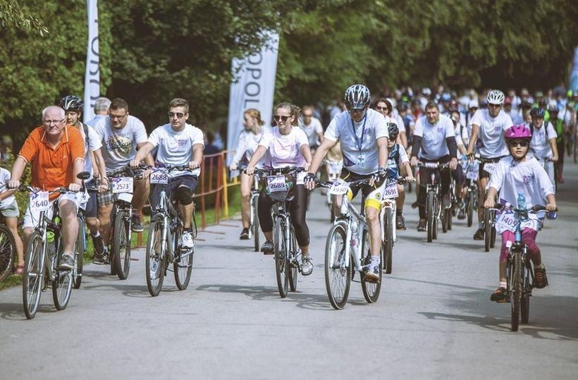 Rajdy rowerowe amatorów przejadą przez Małopolskę. Na koniec startów Wadowice!
