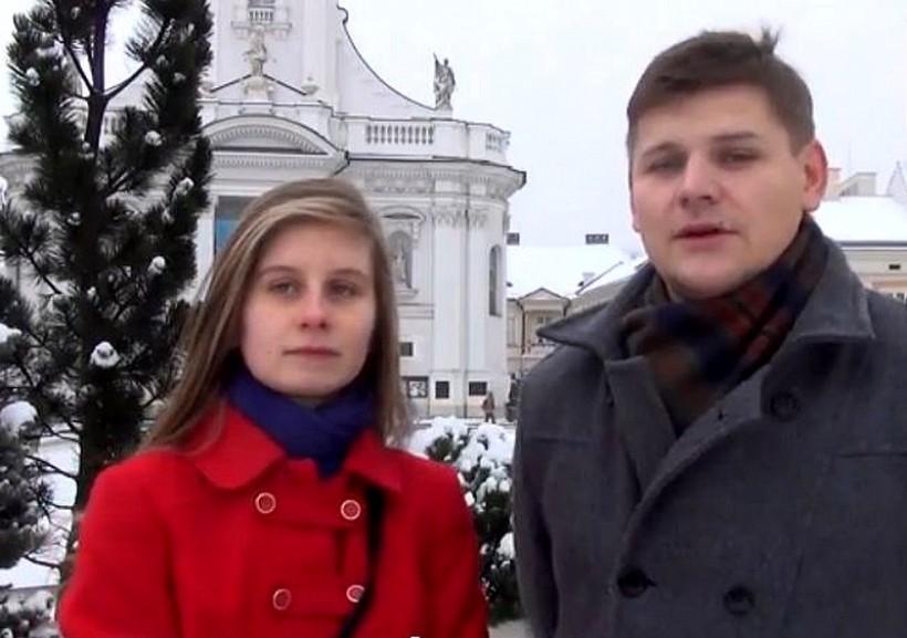 Parafialny Komitet Organizacyjny w Wadowicach zachęca mieszkańców, by przyjeli pielgrzymów podczas ŚDM w 2016 roku