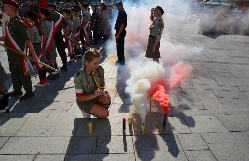 Wadowice także uczczą rocznicę Powstania Warszawskiego