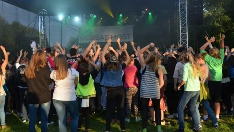 Kto w tym roku zagra na festiwalu Reggae Most w Wadowicach?