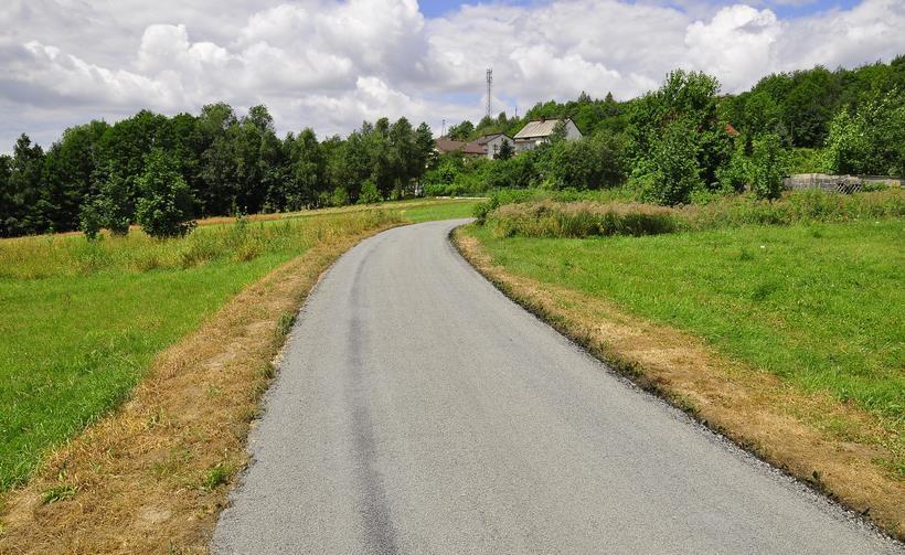 Nowa droga w Wysokiej