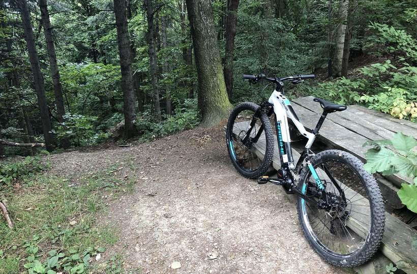 W Wadowicach powstała pierwsza w regionie wypożyczalnia rowerów elektrycznych