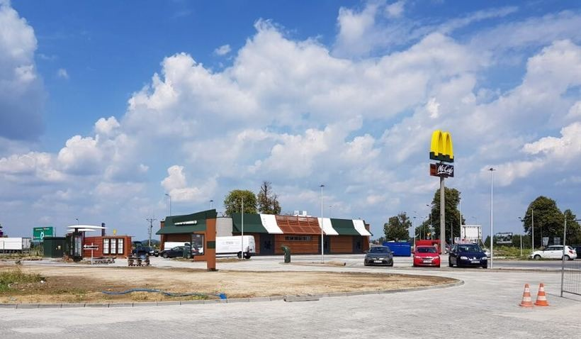 Nowy McDonald's powstał w Zatorze, kiedy otwarcie?