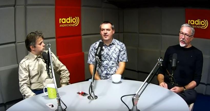 Przegląd Tygodnia w Radio Andrychów: Czy rozmiar ma znaczenie?