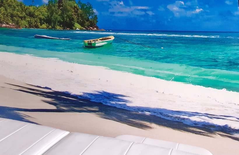 Gabinet masażu Ocean Zdrowia i Relaksu zmienia lokalizację i ogłasza promocję!