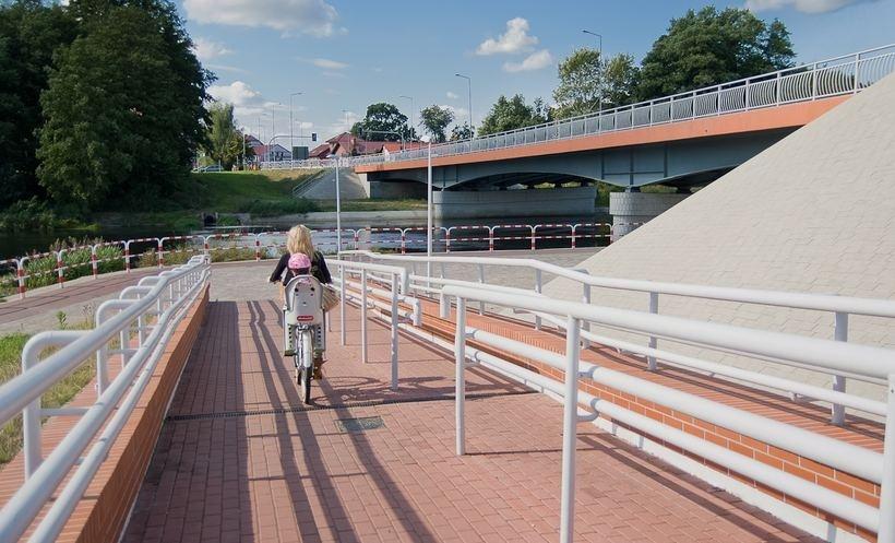 """Burmistrz Kaliński zapowiada budowę ścieżek rowerowych. """"W dwa lata 6,5 km nowych tras"""""""