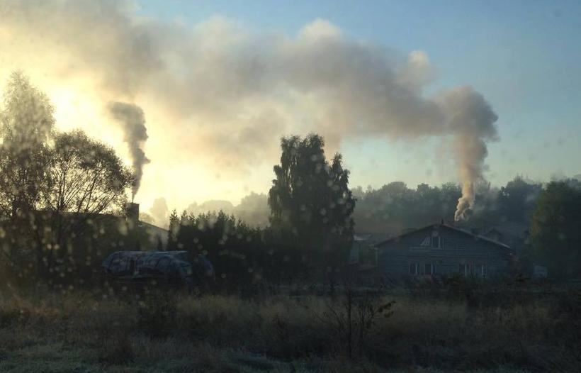 Obniżono normy alertów smogowych. Teraz alarmy będą częściej?