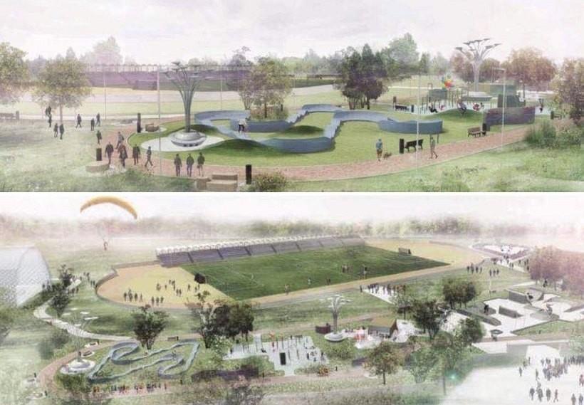 Pojawili się chętni do budowy Centrum Rekreacji w Wadowicach. Kiedy inwestycja w końcu ruszy?