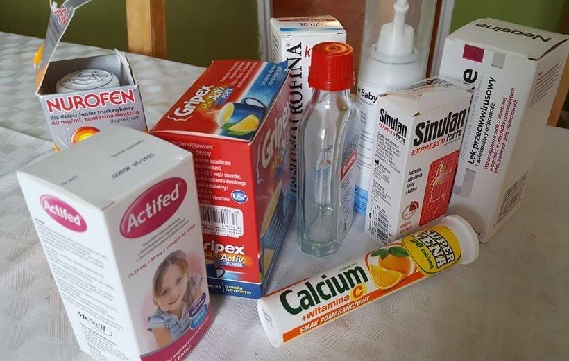 O co chodzi z tymi szczepieniami przeciwko grypie w Wadowicach?
