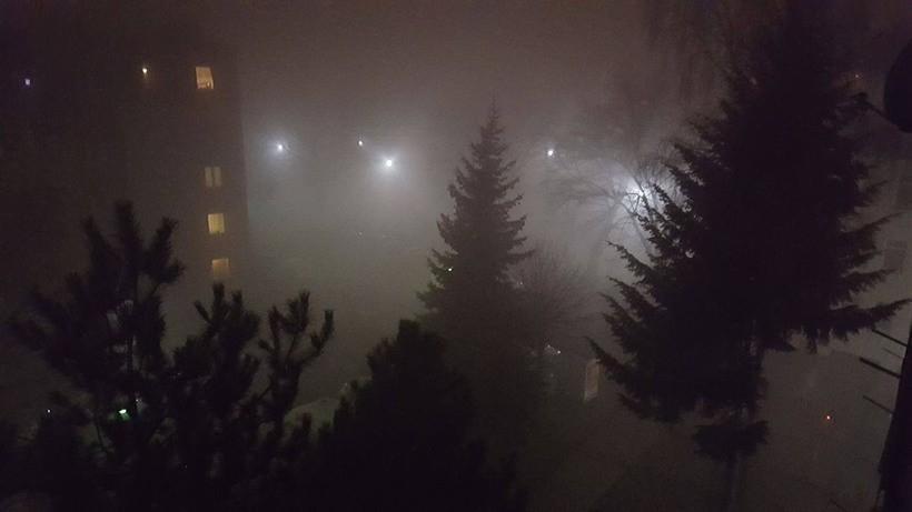 Duże różnice temperatur, synoptycy ostrzegają. Niebezpieczne zjawisko w nocy i rano