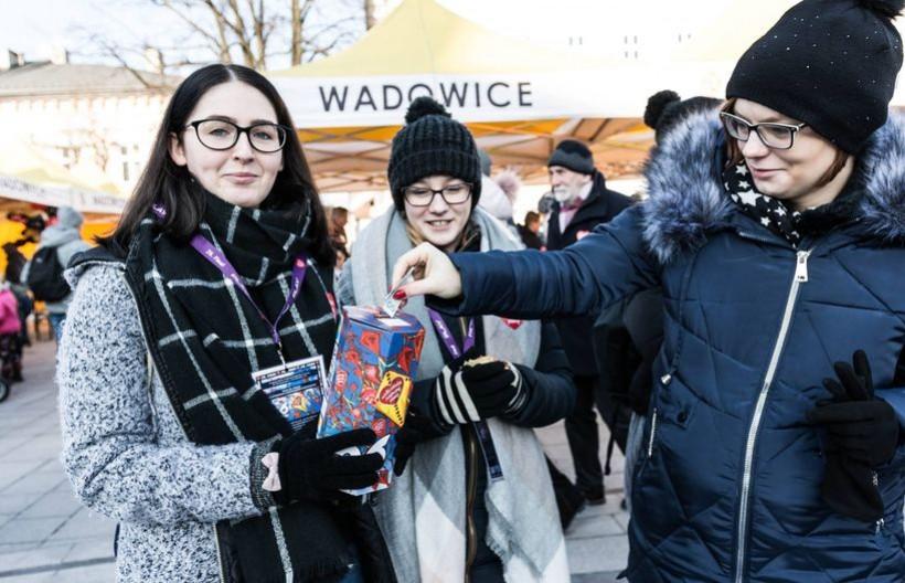 Wadowicki sztab WOŚP szuka wolontariuszy. Na co tym razem będzie zbierać orkiestra?
