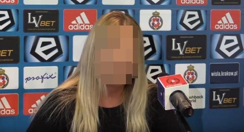 Była prezeska Wisły Marzena S. trafiła do aresztu. Grozi jej nawet 10 lat więzienia