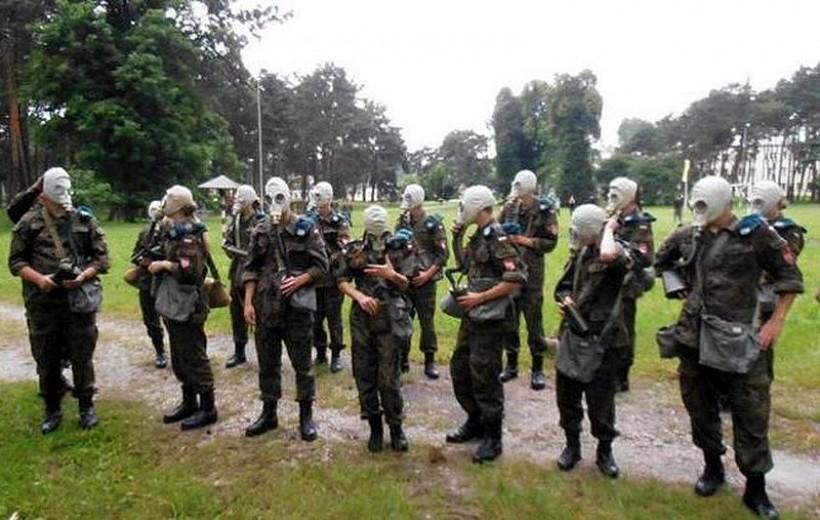 Armia upomina się o tysiąc poborowych