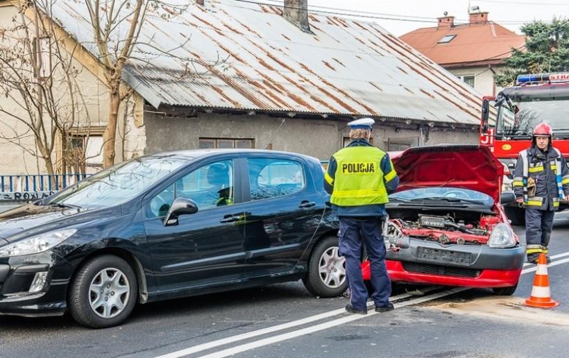 """Policjanci już gotowi na akcję """"Znicz 2019"""". Bądźcie grzeczni na drogach"""