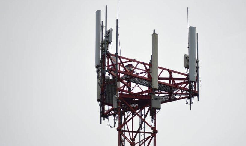Będzie naprawdę wysoka. W Witanowicach wybudują imponującą wieżę telekomunikacyjną
