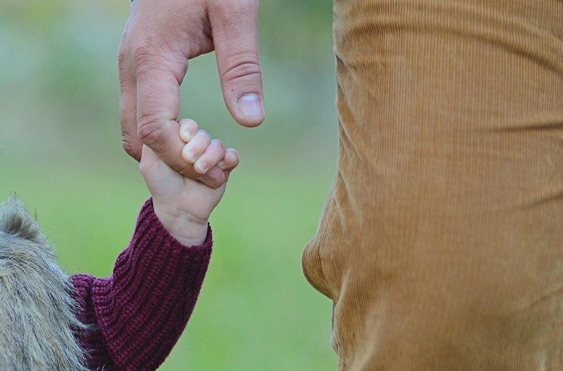 Kontakty z dzieckiem - koniec marzeń o opiece naprzemiennej