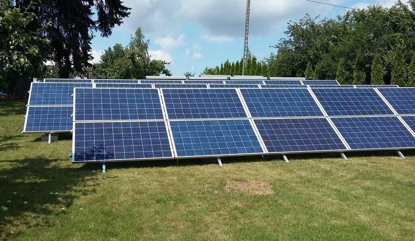 Coraz więcej indywidualnych producentów energii odnawialnej