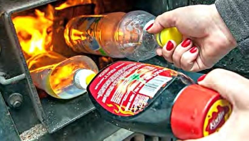 W Andrychowie sypią sie kary za palenie odpadami w piecach. Nad kominami przelecą drony