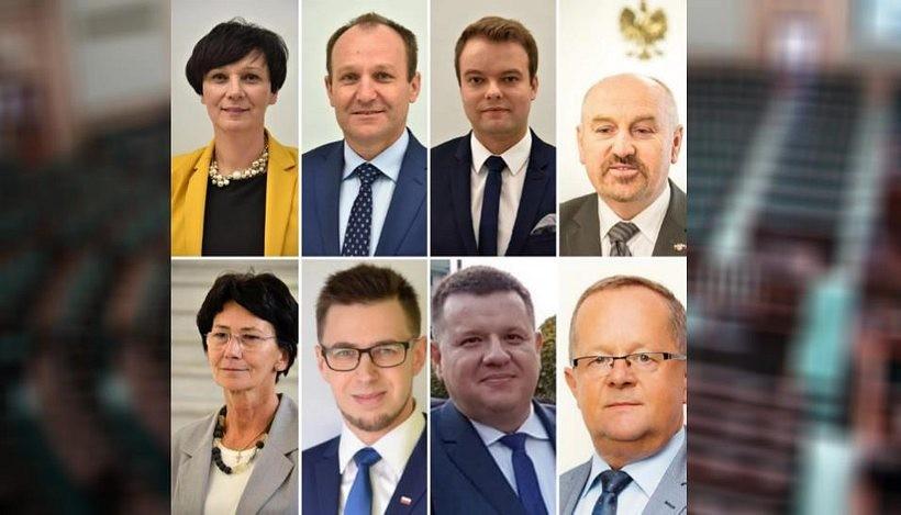 Nasi posłowie w Sejmie. Czym będą się zajmować w tej kadencji?
