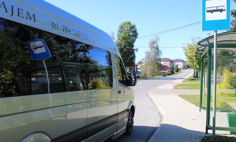 Kalwaryjskie busy nadal z dopłatami od gminy. W nowym roku jedno dodatkowe połączenie