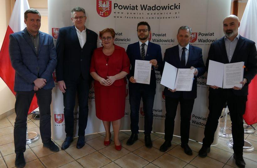 Przebudują ważną ulicę w centrum Wadowic. Wydadzą na to ponad 10 mln złotych!