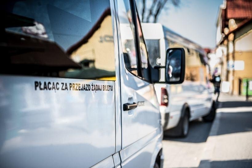 Nowa komunikacja miejska? Trzy trasy po Wadowicach, Choczni, Zawadce i Jaroszowicach