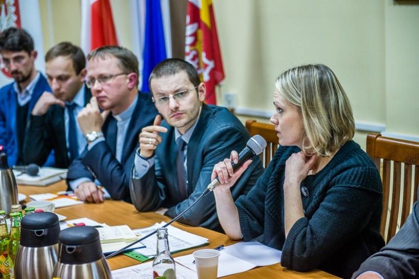 Przedstawiciele komitetu organizacyjnego ŚDM w Krakowie poinformowali, że powiat wadowicki brany jest pod uwagę jako baza kwaterunkowa dla pielgrzymow przybywających z całego świata na spotkanie z papieżem Franciszkiem