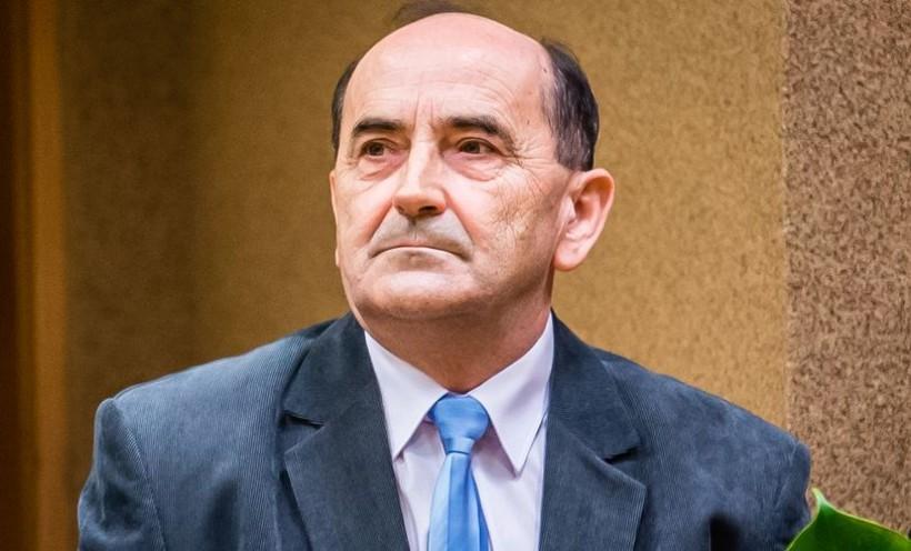 Ryszard Góralczyk