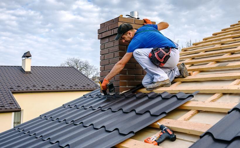 Czym pokryć dach?