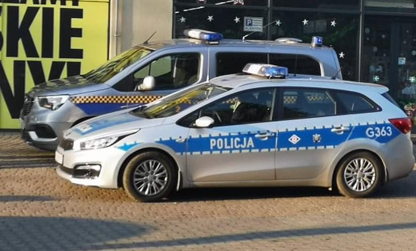 Nowe nabory policjantów w Wadowicach