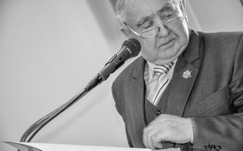 Nie żyje Stefan Jakubowski, inicjator budowy kaplicy na Groniu Jana Pawła II
