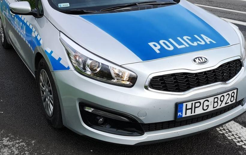 Policjanci ostrzegają