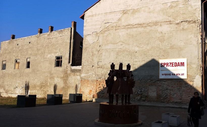 Kamienica przy ulicy Rynek w Andrychowie