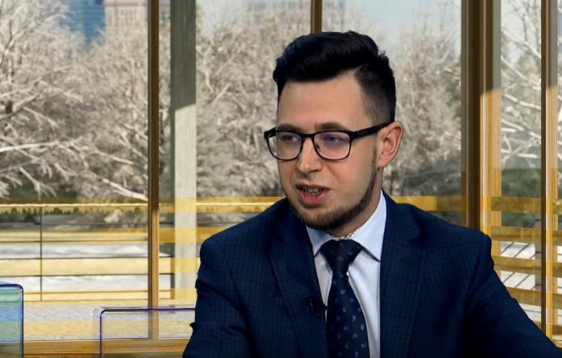 """Poseł Kaczyński z Wadowic o reformie sądów: """"Robimy swoje, jedziemy dalej"""""""
