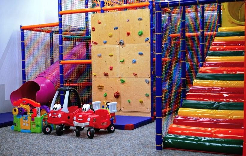 Figlopark Fun Park w Andrychowie - najlepsza zabawa na ferie zimowe