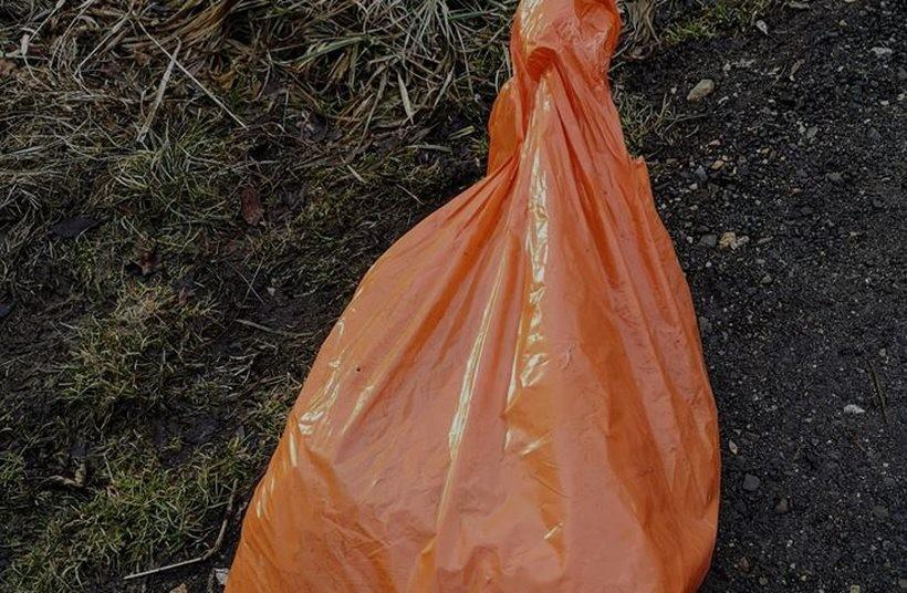 Sprawa podrzuconych śmieci wyjaśniona