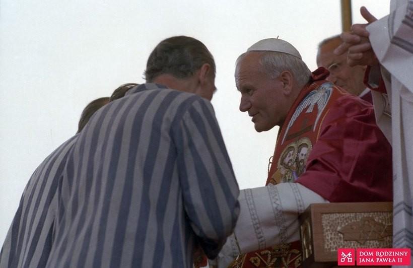 Kolejna odsłona wspomnień o Janie Paweł II