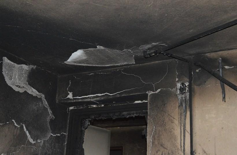 Pomieszczenia wymagają generalnego remontu