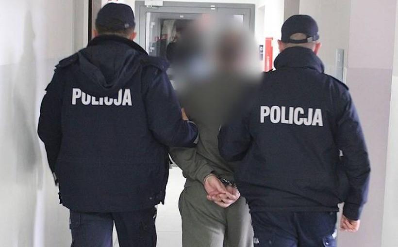 Nożownik z Jordanowa opuści areszt? Sąd zdecydował o kaucji, prokuratura się odwołuje
