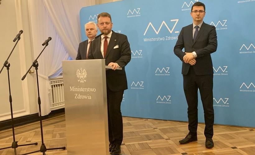 Kolejne przypadki koronawirusa w Polsce. Gdzie?