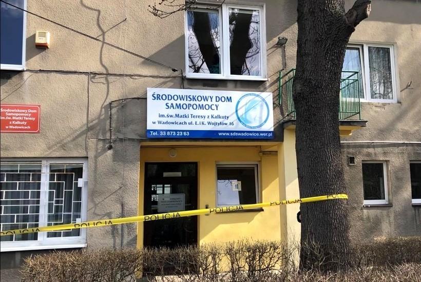 Sąd zdecydował o areszcie dla nożownika z Wadowic. Zarzucają mu usiłowanie zabójstwa