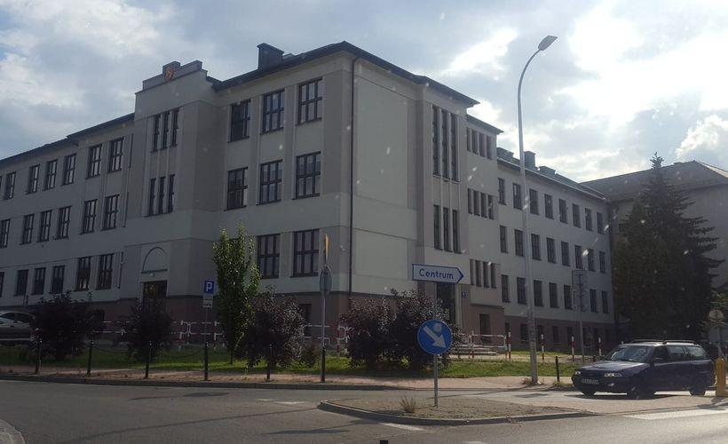 Mało dzieci w szkołach w Andrychowie