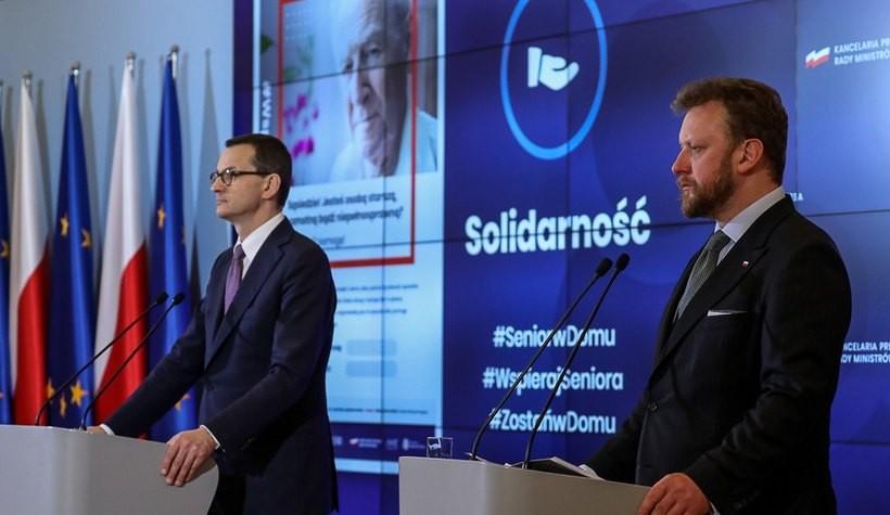 Rząd wprowadza stan epidemii w Polsce do świąt wielkanocnych. Co się zmieni?