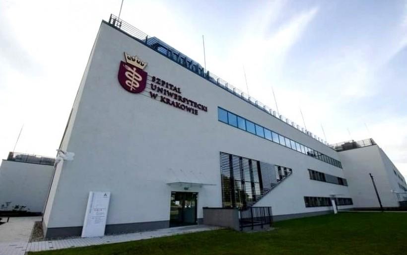 Ważny szpital na froncie walki z koronawirusem w Małopolsce zamyka oddziały