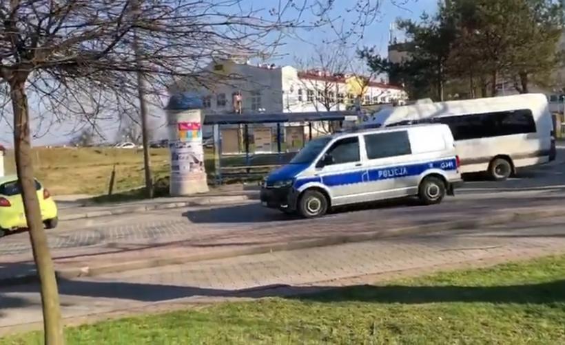Policjanci z Wadowic apelują do mieszkańców