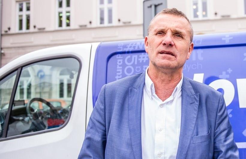 Zbigniew Starzec